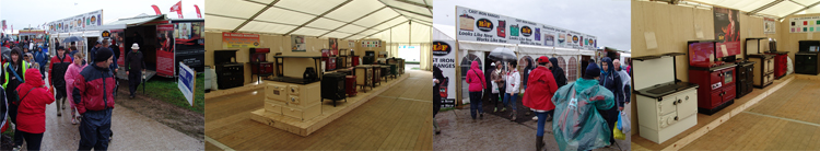 H&F Ploughing 2012