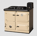 Rayburn Supreme Solid Fuel