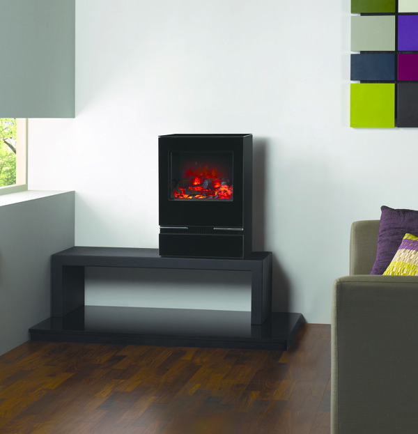 Vision Electric Small with Riva Bench 2