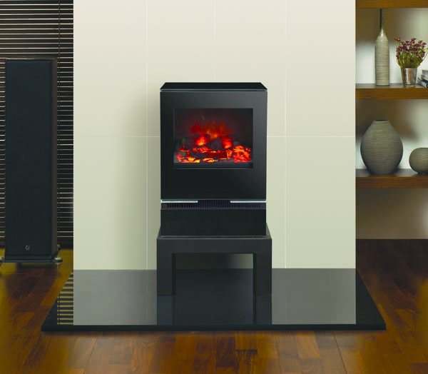 Vision Electric Small with Riva Bench
