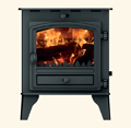 Hunter Herald Compact Stove