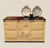 Aga Traditional 2 Oven Cream