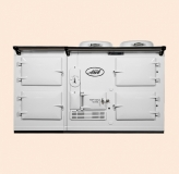 Aga Traditional 2 Oven White